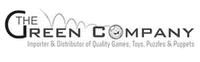 The Green Company Logo