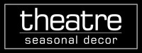 theatre seasonal decor Logo