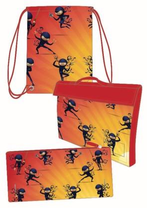 Ninja Range Soft Product