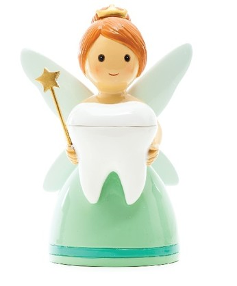 TOOTH FAIRY (MINT)