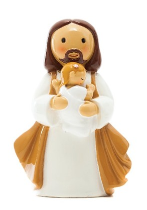 BAPTISED INTO CHRIST GIRL