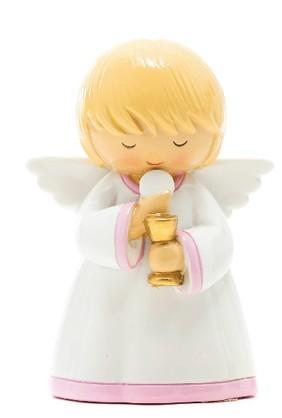 FIRST COMMUNION GIRL ANGEL