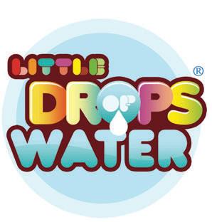 LITTLE DROPS OF WATER RANGE