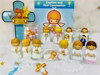 LDOW Sacramental Starter Pack