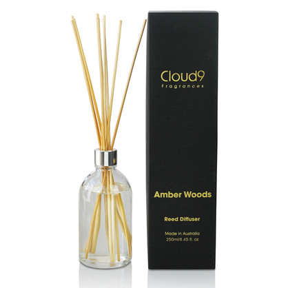 Amber Woods Diffuser