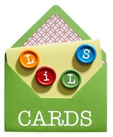 Lil's Cards Logo