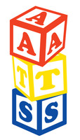 AUSTRALIAN TOY SALES  Logo