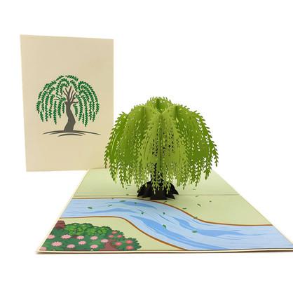 Summer Willow Tree (FL025)