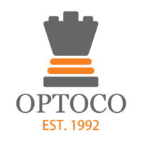 OPTOCO PTY LTD Logo
