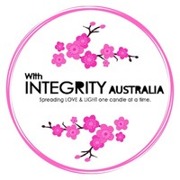 With Integrity Logo